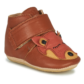 Παπούτσια Παιδί Παντόφλες Easy Peasy KINY PT PANDA Brown