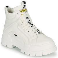 Παπούτσια Γυναίκα Μπότες Buffalo ASPHA NC MID Άσπρο