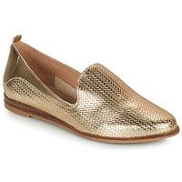 Παπούτσια Γυναίκα Derby San Marina MARSINA Gold