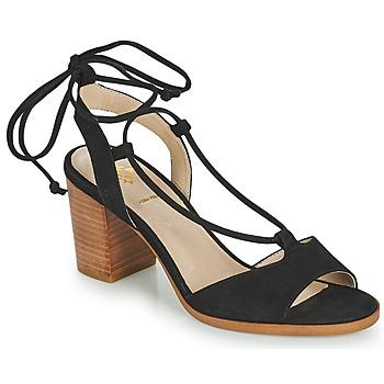 Παπούτσια Γυναίκα Σανδάλια / Πέδιλα San Marina ANANDO/VEL Black