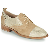 Παπούτσια Γυναίκα Derby San Marina MAXYE/VEL Sable
