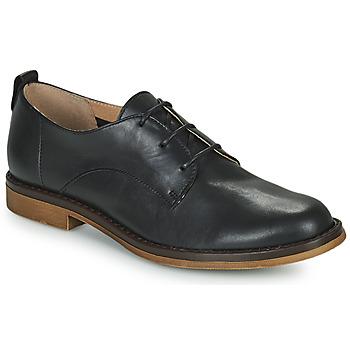Παπούτσια Γυναίκα Derby San Marina MASSILIA Black