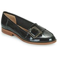 Παπούτσια Γυναίκα Μοκασσίνια San Marina MANESSA/VS Black