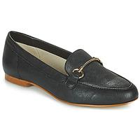 Παπούτσια Γυναίκα Μοκασσίνια San Marina DAGAR Black