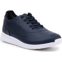 Παπούτσια Γυναίκα Χαμηλά Sneakers Lacoste 7-32CAW0115003 navy