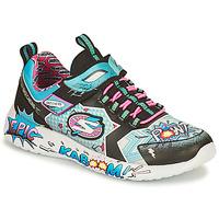 Παπούτσια Γυναίκα Χαμηλά Sneakers Skechers DYNAMIGHT/HERO STATUS Multicolour
