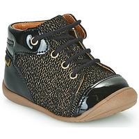 Παπούτσια Κορίτσι Ψηλά Sneakers GBB OLSA Black