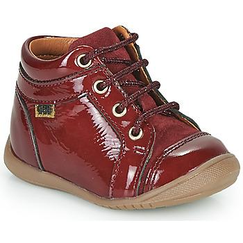 Ψηλά Sneakers GBB OMANE [COMPOSITION_COMPLETE]