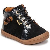 Παπούτσια Κορίτσι Ψηλά Sneakers GBB PRUNE Μπλέ