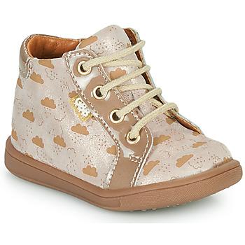 Ψηλά Sneakers GBB FAMIA [COMPOSITION_COMPLETE]