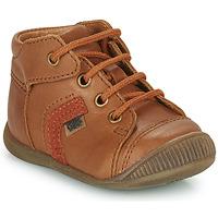 Παπούτσια Αγόρι Ψηλά Sneakers GBB GARY Brown