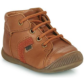 Ψηλά Sneakers GBB GARY [COMPOSITION_COMPLETE]