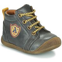 Παπούτσια Αγόρι Ψηλά Sneakers GBB EDWIN Grey