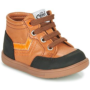 Ψηλά Sneakers GBB VIGO [COMPOSITION_COMPLETE]