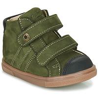 Παπούτσια Αγόρι Ψηλά Sneakers GBB KERWAN Green