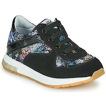 Παπούτσια Κορίτσι Χαμηλά Sneakers GBB LELIA Multicolour