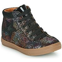 Παπούτσια Κορίτσι Ψηλά Sneakers GBB TADEA Multicolour