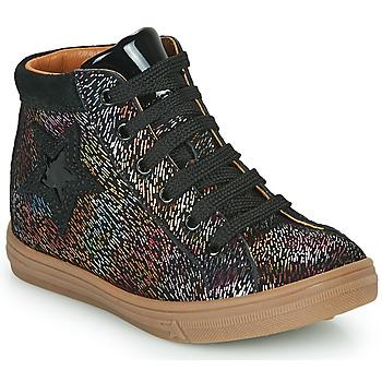 Ψηλά Sneakers GBB TADEA [COMPOSITION_COMPLETE]