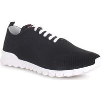 Παπούτσια Άνδρας Χαμηλά Sneakers Kiton USSFITSN008090300P Black