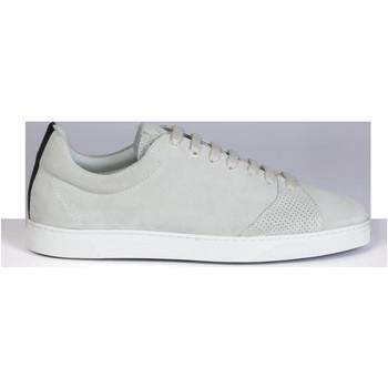 Παπούτσια Άνδρας Χαμηλά Sneakers Oth Baskets  gravière gris/blanc