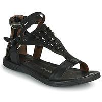 Παπούτσια Γυναίκα Σανδάλια / Πέδιλα Airstep / A.S.98 RAMOS Black