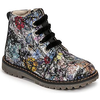 Ψηλά Sneakers GBB NAREA [COMPOSITION_COMPLETE]