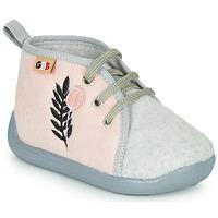 Παπούτσια Παιδί Παντόφλες GBB APOLOCHON Ροζ