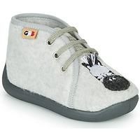 Παπούτσια Παιδί Παντόφλες GBB APOLOCHON Grey