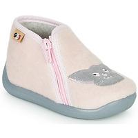 Παπούτσια Κορίτσι Παντόφλες GBB APOPOTAM Ροζ
