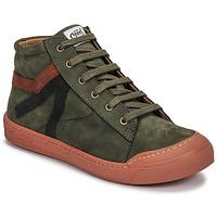 Παπούτσια Αγόρι Ψηλά Sneakers GBB ARNOLD Green