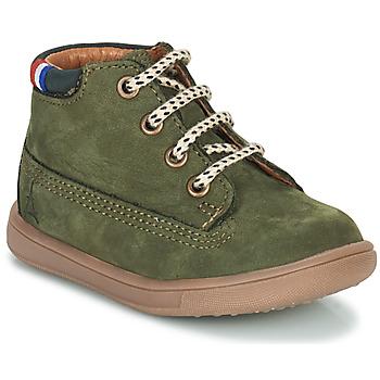 Ψηλά Sneakers GBB JEANNOT [COMPOSITION_COMPLETE]