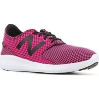 Παπούτσια Κορίτσι Fitness New Balance KJCSTGLY pink