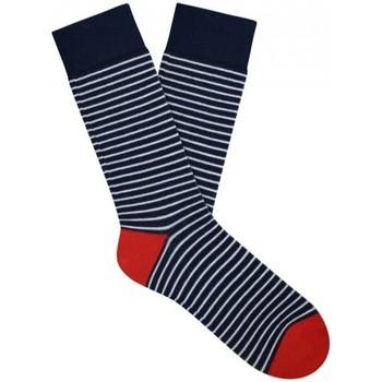 Εσώρουχα Γυναίκα Κάλτσες Luna Collection 55529 μπλέ