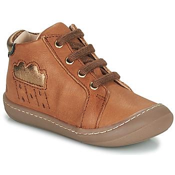 Ψηλά Sneakers GBB APOLOGY [COMPOSITION_COMPLETE]