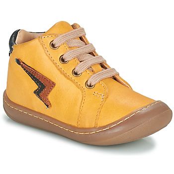Ψηλά Sneakers GBB APODAMI [COMPOSITION_COMPLETE]
