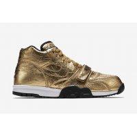 Παπούτσια Χαμηλά Sneakers Nike Air Trainer 1 Super Bowl Metallic Gold/Metallic Gold-Black