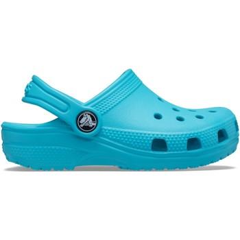 Παπούτσια Παιδί Σαμπό Crocs Crocs™ Kids' Classic Clog Digital Aqua