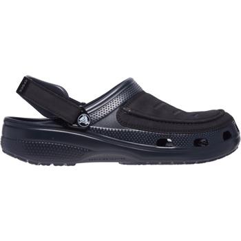 Παπούτσια Άνδρας Σαμπό Crocs Crocs™ Yukon Vista II Clog  Μαύρος