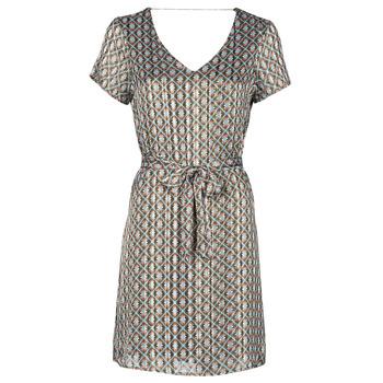 Υφασμάτινα Γυναίκα Κοντά Φορέματα Only ONLMADDI Kaki