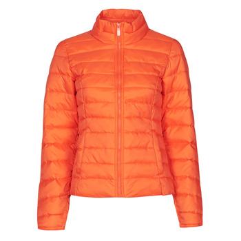 Υφασμάτινα Γυναίκα Μπουφάν Only ONLNEWTAHOE Orange