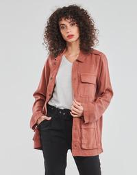 Υφασμάτινα Γυναίκα Σακάκι / Blazers Only ONLKENYA Ροζ