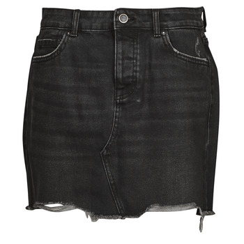 Υφασμάτινα Γυναίκα Φούστες Only ONLSKY Black