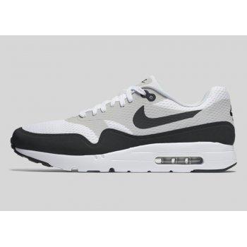 Παπούτσια Χαμηλά Sneakers Nike Air Max 1 Ultra Essential Pure Platinum White/Anthracite/Platinum
