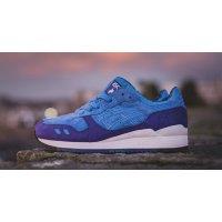 Παπούτσια Χαμηλά Sneakers Asics Gel Lyte 3 Solstice Mid Blue/Mid Blue