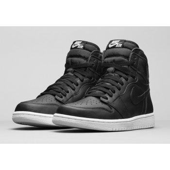 Παπούτσια Ψηλά Sneakers Nike Air Jordan 1 High Cyber Monday Black/White-Dark Grey