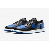 Παπούτσια Χαμηλά Sneakers Nike Air Jordan 1 Low Royal Blue Black/Varsity Royal-Sail