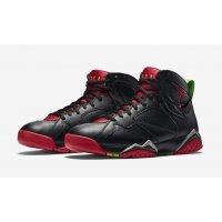 Παπούτσια Ψηλά Sneakers Nike Air Jordan 7 Marvin The Martian Black/University Red-GRN PLS-Cool Grey