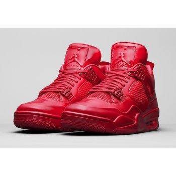 Παπούτσια Ψηλά Sneakers Nike Air Jordan 11lab4 Red University Red/University Red-White