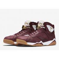Παπούτσια Ψηλά Sneakers Nike Air Jordan 7 Championship Cigare Team Red/White-Gum Light Brown