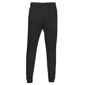 Υφασμάτινα Άνδρας Φόρμες G-Star Raw PREMIUM BASIC TYPE C SWEAT PANT Black